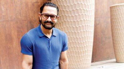 Aamir Khan's special  'Janmashtami' celebration fun