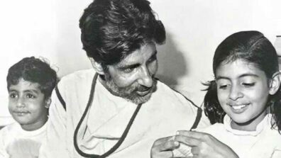 Abhishek Bachchan recalls Amitabh Bachchan's fatal accident on Coolie sets