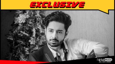 Abhishek Tewari to enter &TV's Paramavatar Shri Krishna