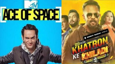 Ace of Space 2 or Khatron Ke Khiladi 10: The reality show you are looking forward to