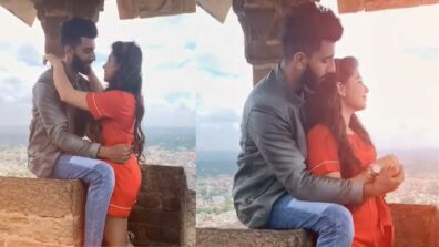 Aditi Bhatia and TikTok star MnV's cute chemistry in song Neendo Se Breakup