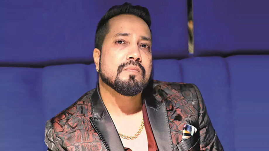 All India Cine Workers Association bans Mika Singh for performing at a wedding in Pakistan