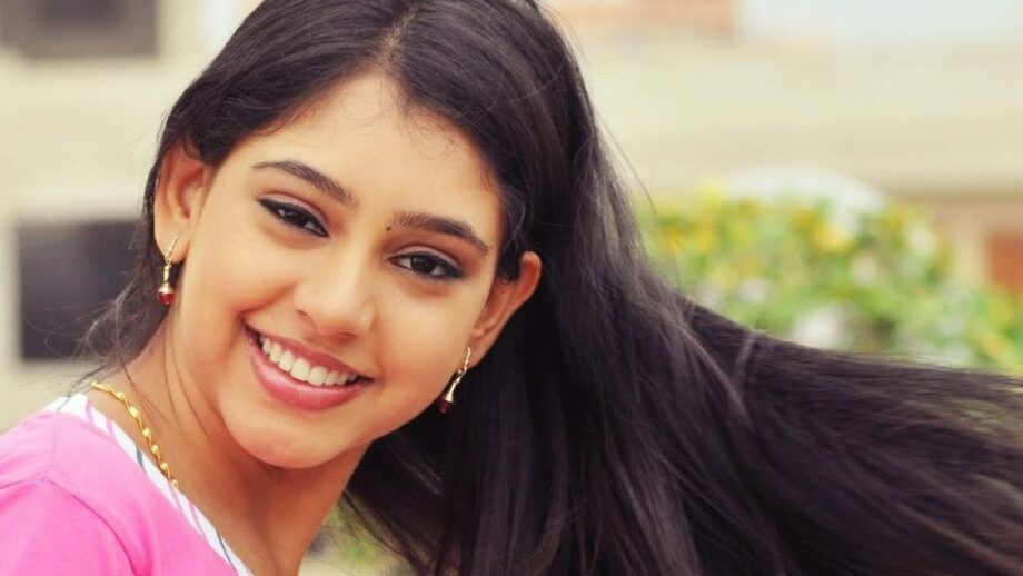 All the times when Niti Taylor was the epitome of cuteness