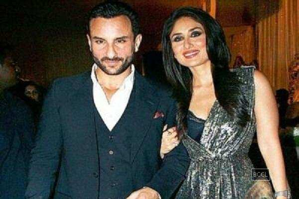 All times kareena kapoor-saif ali khan made us blush with their crackling chemistry. 2
