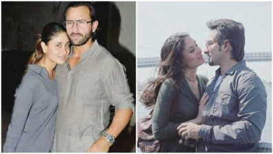 All times kareena kapoor-saif ali khan made us blush with their crackling chemistry.