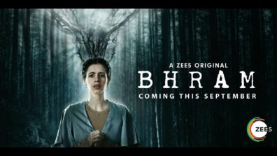 All we know about Kalki Koechlin starrer series Bhram