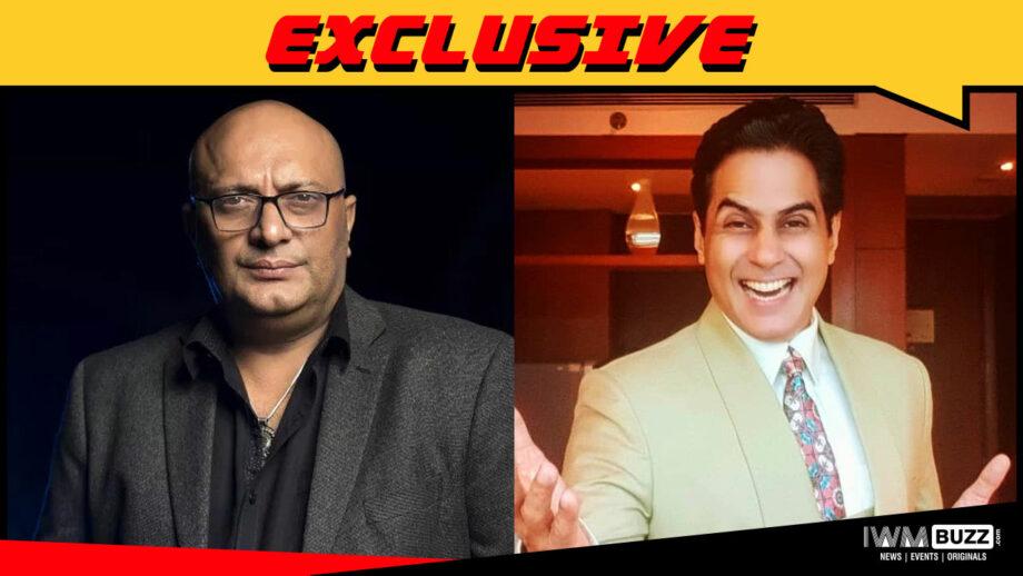 Amit Behl replaces Aman Verma in Star Plus' Namah