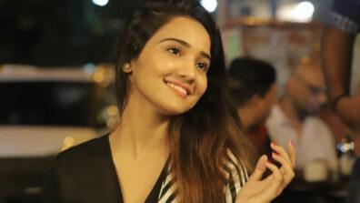 Ashi Singh showcases her comic side in TikTok video