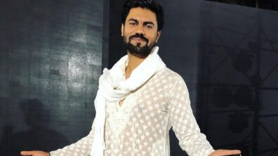 At my career level, ratings don't really matter, only performances count - Gaurav Chopra