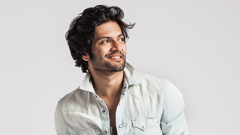 Attention Ladies! Mirzapur's Ali Fazal is an absolute handsome hunk
