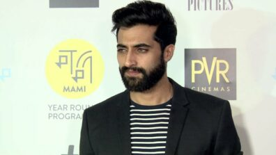 Attention Ladies! MX Player web series Magic star Akshay Oberoi is an absolute hottie