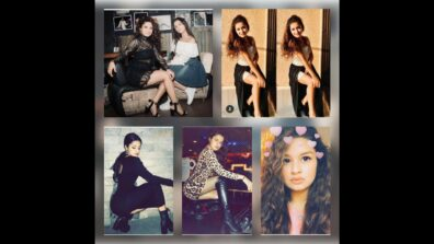 Avneet Kaur is an absolute style diva. Here are proofs