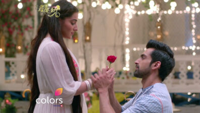 Bahu Begum: Azaan and Shayra get romantic