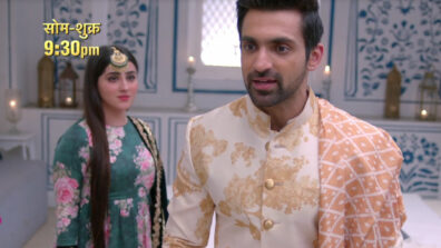 Bahu Begum: Azaan on a mission to find out the real culprit