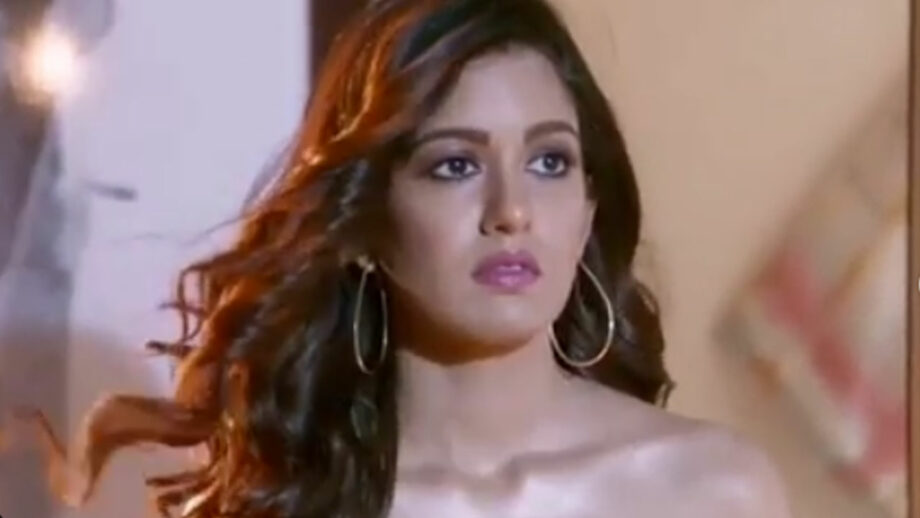 Bepanah Pyaarr: Pragati to be attacked by the mystery guy