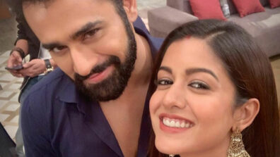 Bepanah Pyaarr: Raghbir and Pragati bond over ice-cream