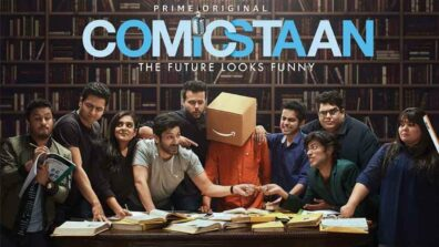 Best moments of Comicstaan