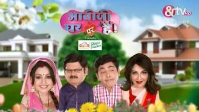 Bhabhiji Ghar Par Hai: Vibhuti, Tiwari Anita and Angoori's past story revealed