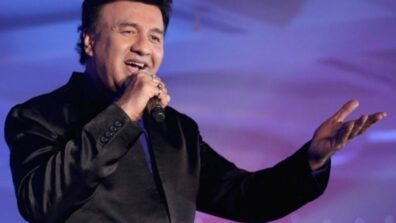 Blockbuster hits by Anu Malik that take you back to the 90s