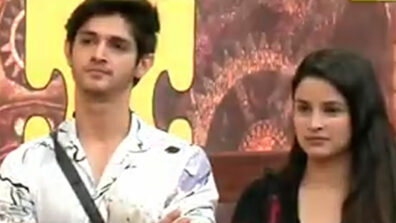 Chetna Pande and Rohan Mehra out of MTV Ace of Space 2