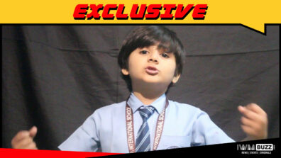 Child actor Vaidik Poriya to play Ram's son in Manmohini