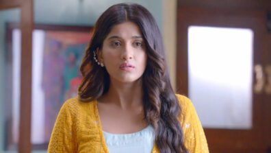 Choti Sarrdaarni: Meher goes missing on the day of her engagement