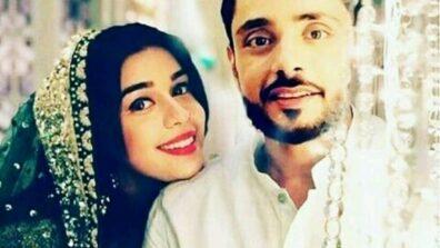 Cute Couple Alert: Kabir-Zara romance on Ishq Subhaan Allah will melt your hearts