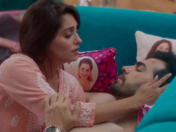 Cute Couple Alert: Rohit & Sonakshi's romance in Kahaan Hum Kahaan Tum will melt your hearts 1