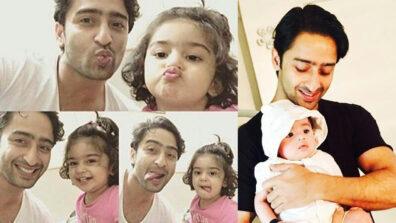 Cutest Mamu in town: Shaheer Sheikh