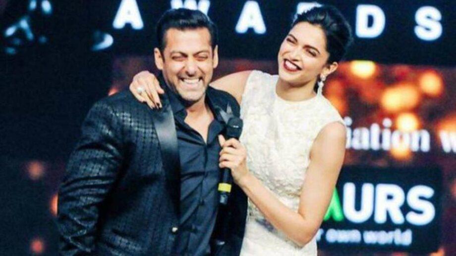 Deepika-Salman : The Unconventional jodi we deserve to watch
