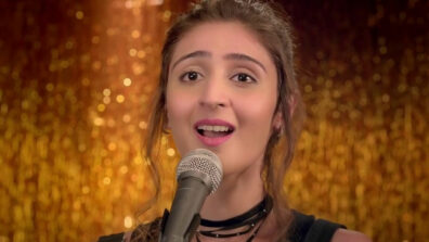 Dhvani Bhanushali's song Vaaste crosses 500 million views on YouTube