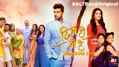 Dil Hi Toh Hai Season 3 to go on floor in September