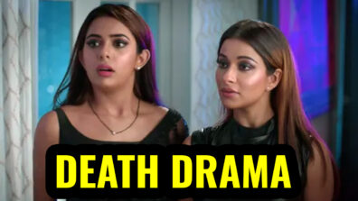 Divya Drishti: Divya and Drishti's death and their stunning return