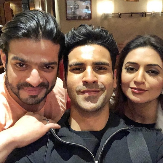 Divyanka Tripathi-Karan Patel vs Divyanka Tripathi-Vivek Dahiya: Whose got the best chemistry? 1