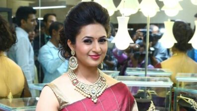 Divyanka Tripathi: The real TV Queen