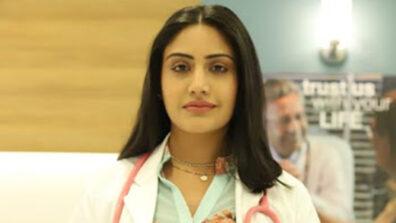 Dr. Ishani of Sanjivani 2 has too many layers to her: Surbhi Chandna