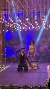 Ek Bhram Sarvagun Sampanna: Kabir to make Pooja dance at the Sangeet 3