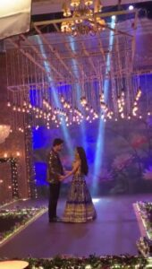 Ek Bhram Sarvagun Sampanna: Kabir to make Pooja dance at the Sangeet 5
