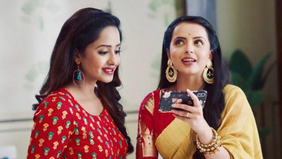 Ek Bhram Sarvagun Sampanna: Rani succeeds in spoiling Pooja's image