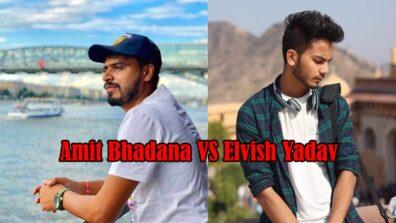 Elvish Yadav vs Amit Bhadana : Who wins the YouTube race? 3