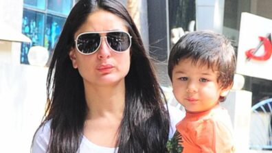 Every time Kareena Kapoor Khan proved she is the coolest mom in B-Town 3