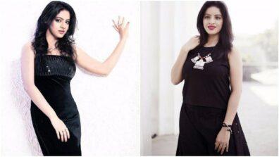 Eye catching looks of Kawach's Sandhya aka Deepika Singh