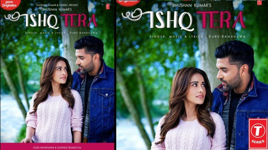 Guru Randhawa's new single to feature Nushrat Bharucha