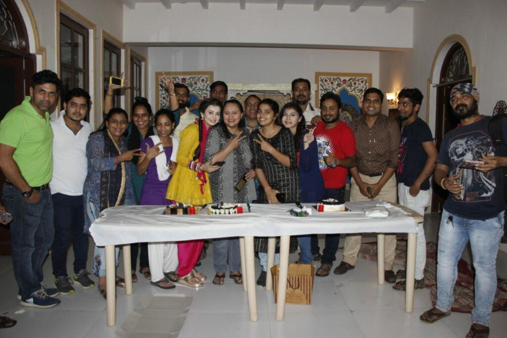 Hamari Bahu Silk completes 50 episodes 3