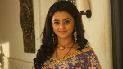 Helly Shah is nothing like Sufiyana Pyar Mera's Saltanat. Here's proof
