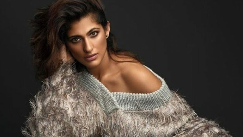 Here's why Kubra Sait is the Internet's favourite girl