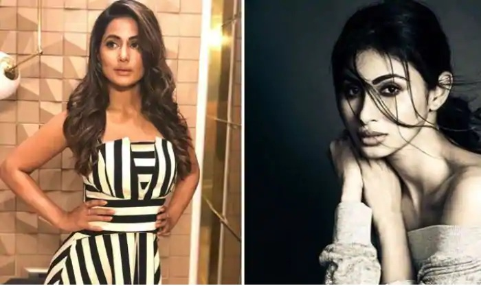 Hina Khan vs Mouni Roy: Who is the TV Queen? 3
