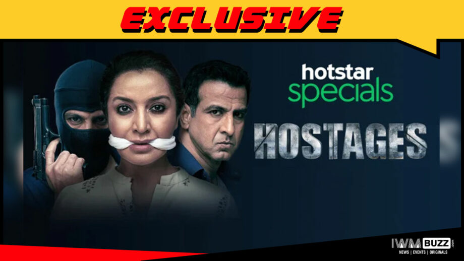 Hotstar Specials to come up with Hostages Season 2 | IWMBuzz
