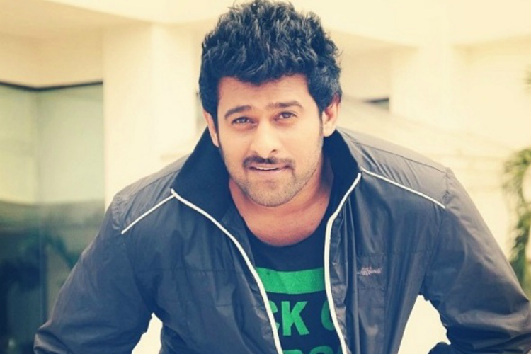 Hottest moments of saahos actor Prabhas because why not