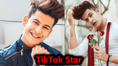 Hottest moments of TikTok star Manjul Khattar because why not